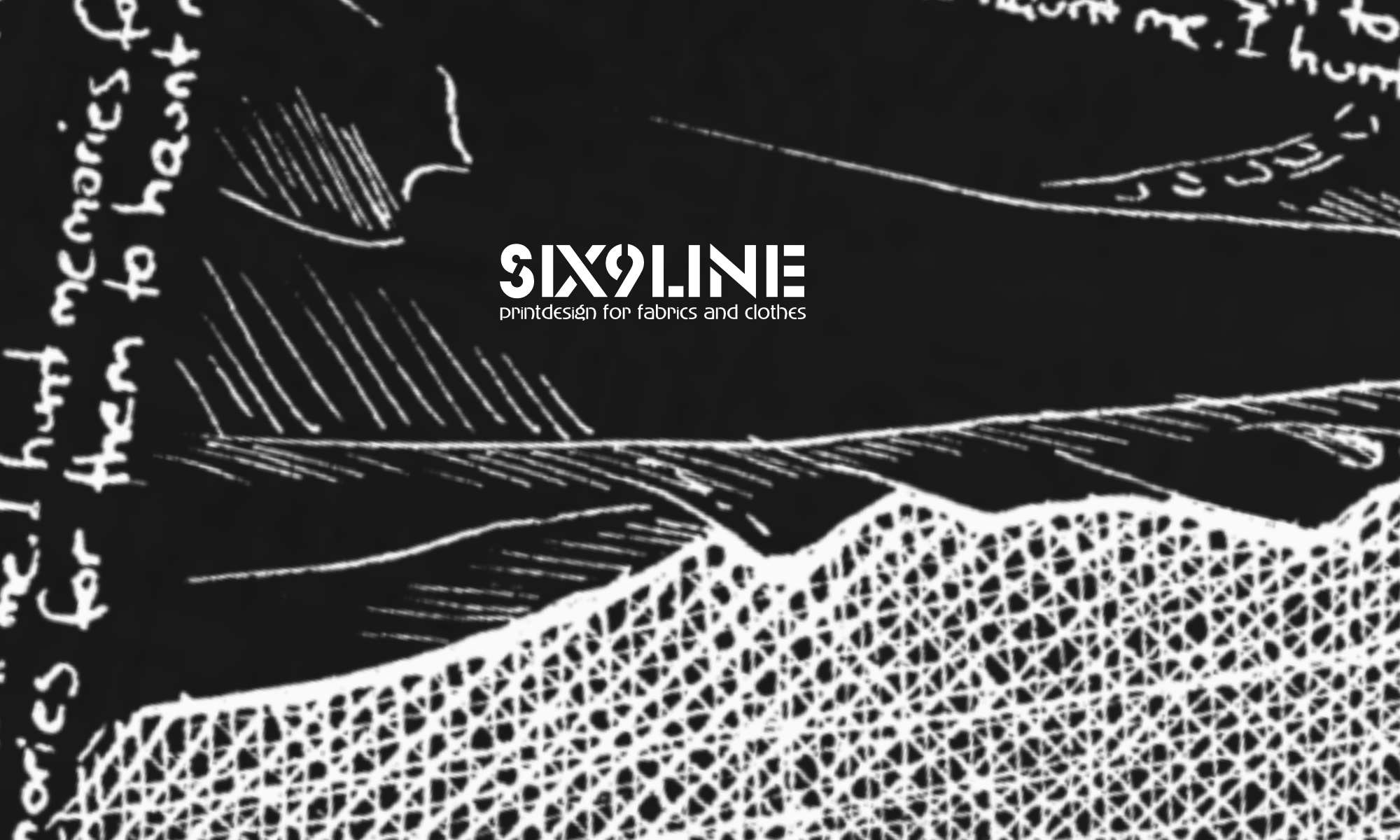 sixnineline | printdesign for fabrics and clothings